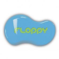 Cepillo Flopy Azul - Verde