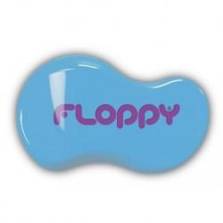 Cepillo Flopy Azul - Violeta