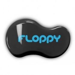 Cepillo Flopy Negro - Azul