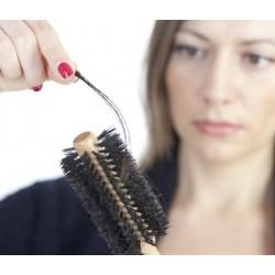 Que pasa con el cabello al paciente de cáncer