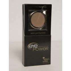 Maquillaje Cejas Eyepower