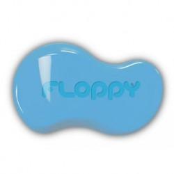 Cepillo Flopy Azul-Azul
